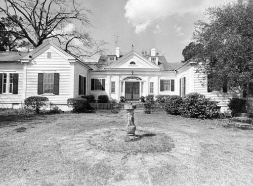 Chancellor-James-P.-Carroll-House