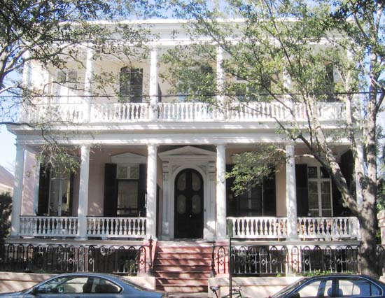Charleston-Historic-District