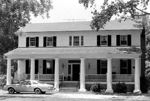 Thomas-Fraser-House