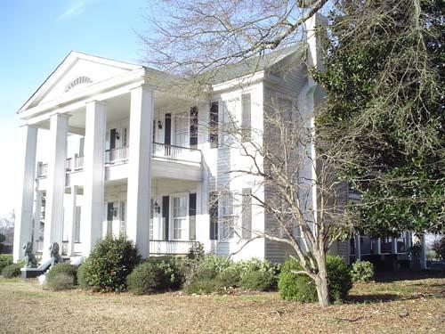 Spencer-House
