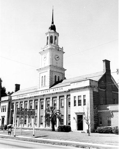 Marlboro-County-Courthouse