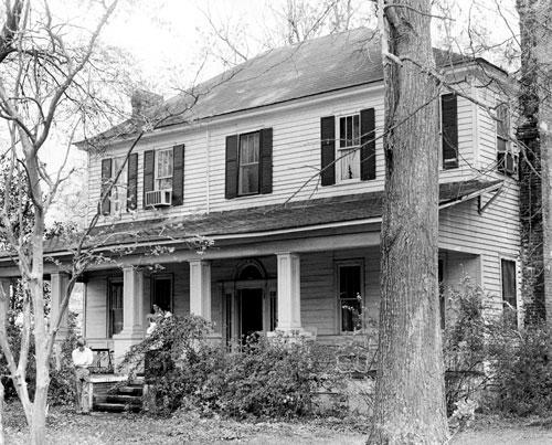 Crosland-House
